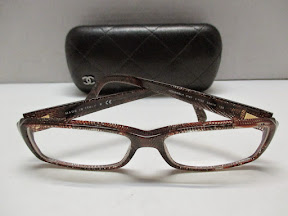 Chanel Rx Glasses 1