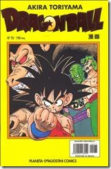 P00064 - Dragon Ball -  - por ZzZz