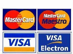 Resultado de imagem para bandeira cartao de debito