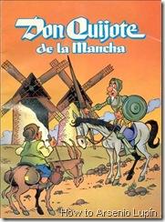 P00004 - Don Quijote de la Mancha