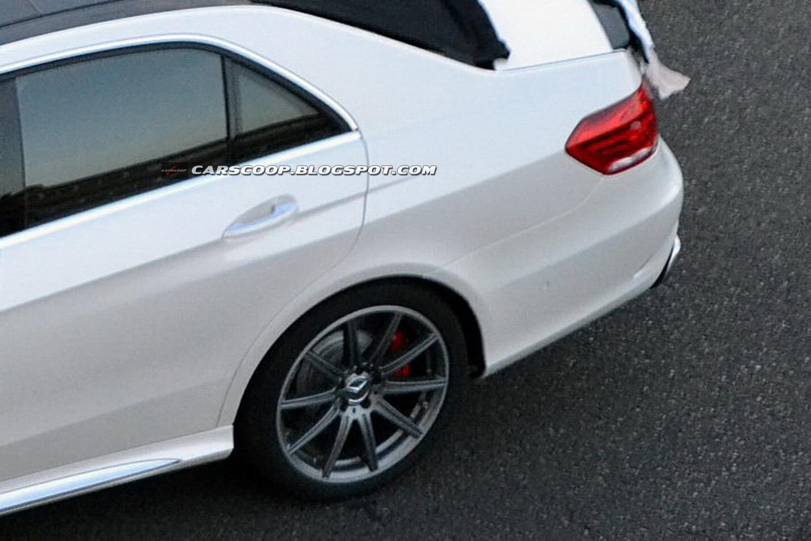 2014 E550 Vs Bmw 550i Autos Post