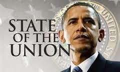 state Barak Obama