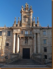 Santiago, St Martin N