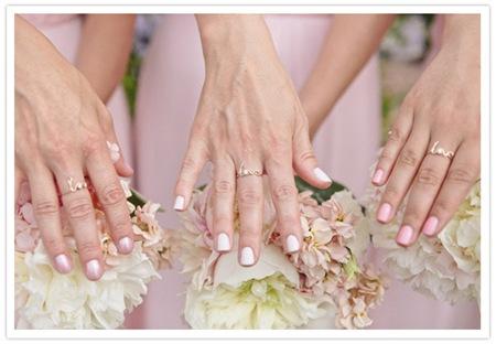 Semplicemente Perfetto Glitter pink-wedding 04