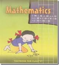 Ncert mathematics book