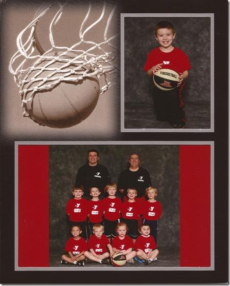 Kyle basketball