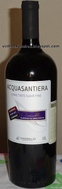 vinho Acquasantiera