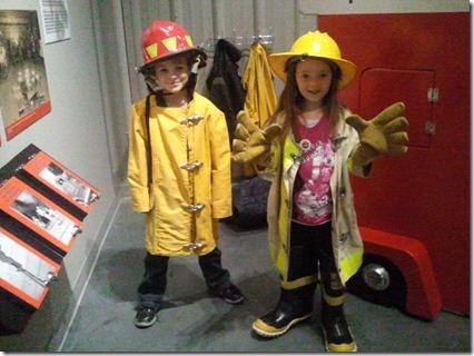 Trip to Firefighter's Museum in Kearney (46)