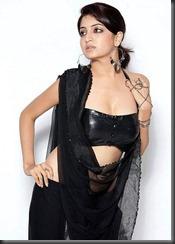 Poonam Kaur Hot Photo Shoot Stills