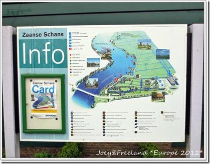 西歐十天鴨仔團 – DAY 1 & 2 荷蘭 -Part 2