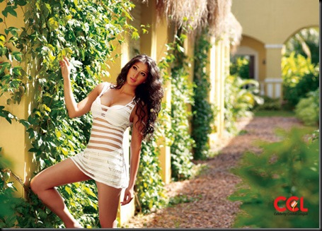 lakshmi rai ccl calendar photos 2012