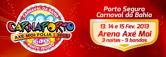 Carnaporto 2013