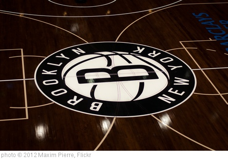'Brooklyn Nets Practice Facility' photo (c) 2012, Maxim Pierre - license: http://creativecommons.org/licenses/by/2.0/