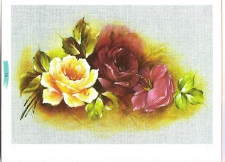 motivos para pintura em tecido A1 N2 pag 16