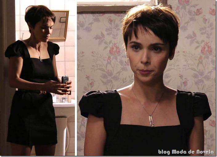 "... copinho no 2º look ""mocinha"" da Nina na novela Avenida Brasil"