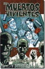 P00001 - Los Muertos Vivientes #6