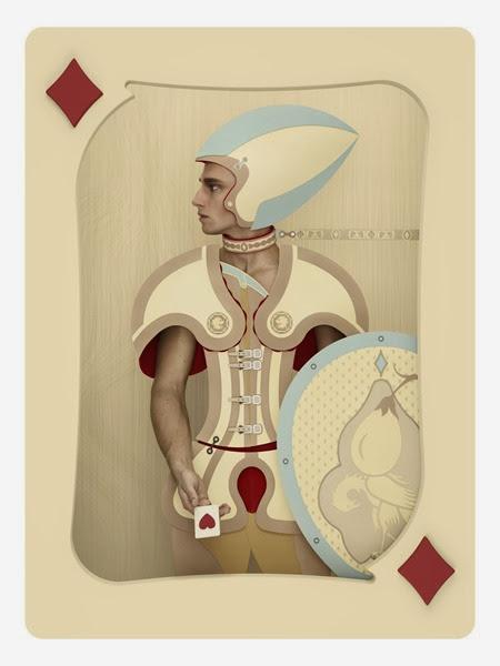 regine di carte 3