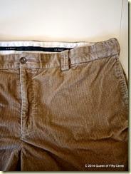 free box pants