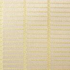 Ozdobna tkanina w kratkę. Na zasłony, poduszki, dekoracje. Szeroka 300cm. Fioletowa, lila.