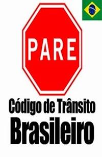 Código de Trânsito Brasileiro 1.0, por Denatran