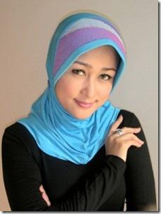 Jilbab Muslimah