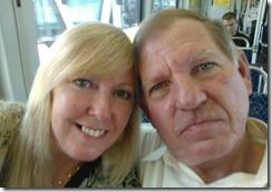 Rodney and Carol,....