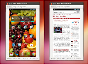 Android Screencast su Ubuntu 13.04