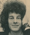 Noel Redding - baixo e back-vocal