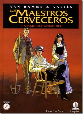 2011-12-27 - Los Maestros Cerveceros