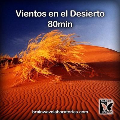 Vientos en el Desierto - 80min
