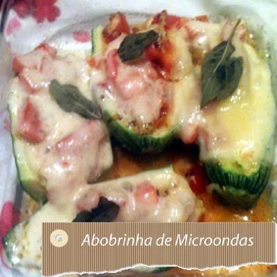 abobrinha-de-microondas