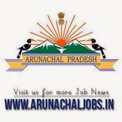 Arunachal jobs