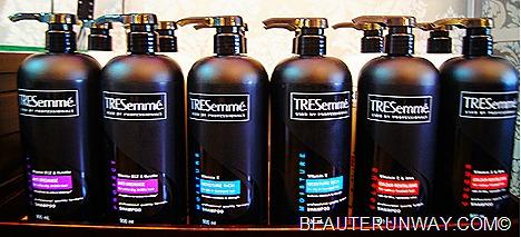 TRESemmé Professional Salon Quality  Shampoo