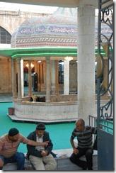 Oporrak 2011 - Jordania ,-  Amman, 19 de Septiembre  19