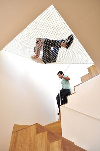 19. STAIRCASE HAMMOCK 2
