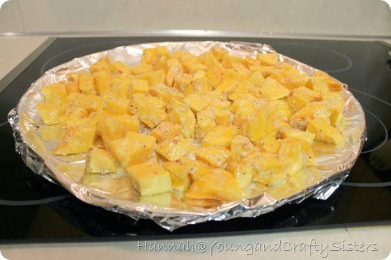 butternut squash recipe 2