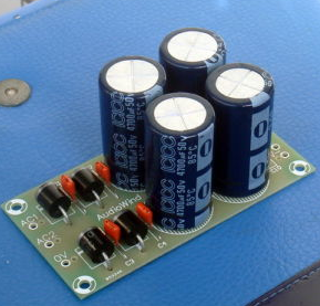 Power supply photo