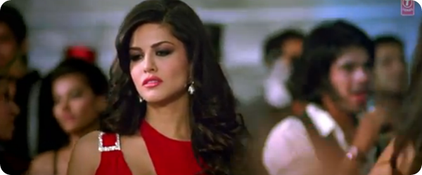 Ali Azmat's title song for JISM 2 – featuring Sunny Leone (Uncensored Video)