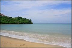 شواطئ الهند
