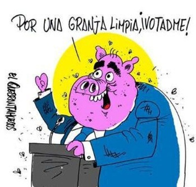 corrupcion partidos