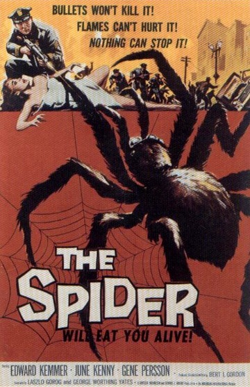 Spider, The