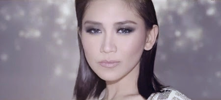Sarah Geronimo - Kilometro music video