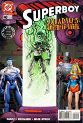 Actualización 09/03/2015: Superboy Vol.3 - traducido por Reddjack y maquetado por Rockfull nos traen el #40.
