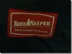 Treekeeper 4