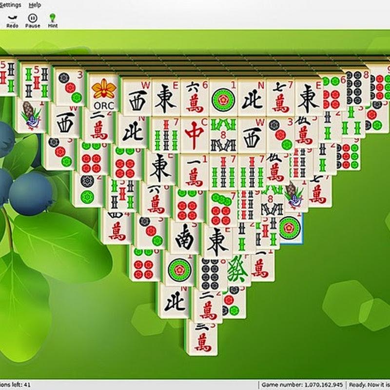 Guida a KMahjongg divertente gioco da tavolo basato su Mahjong: regole del gioco, strategie e suggerimenti.