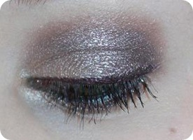 amu chanel illusoire mac dark diversion 1