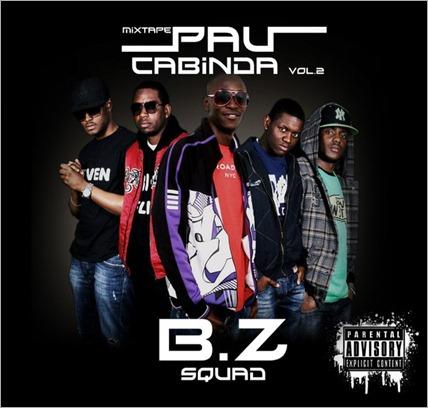 B.Z Squad mixtape
