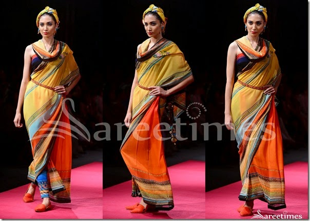 Tarun_Tahiliani_Saree