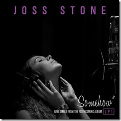 Somehow joss stone