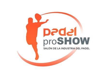 2ª Feria Padel Pro Show del 5 al 8 de marzo de 2015 en Palacio de Cristal Casa Campo, Madrid.